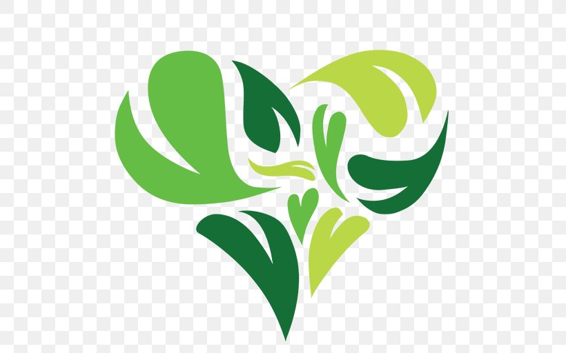 Green Leaf Logo, PNG, 512x512px, Health, Botany, Clinic, Dietitian, Digestion Download Free
