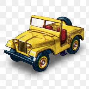 Jeep Icon - Jeep Wrangler Car Willys MB Jeep CJ PNG