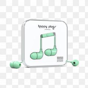 Microphone - Microphone Happy Plugs In-Ear Headphones Happy Plugs Earbud Plus Headphone PNG