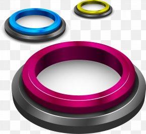 Vector Circle - Circle Computer Graphics Chart PNG
