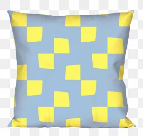 Geometric Material - Throw Pillows Cushion Textile Rectangle PNG