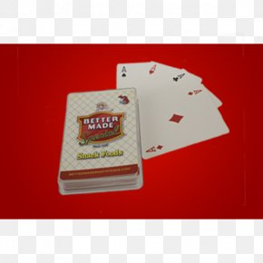 Supermarket Card - Card Game Playing Card PNG