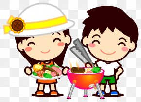 Barbecue - Barbecue Illustration Food Clip Art Festival PNG