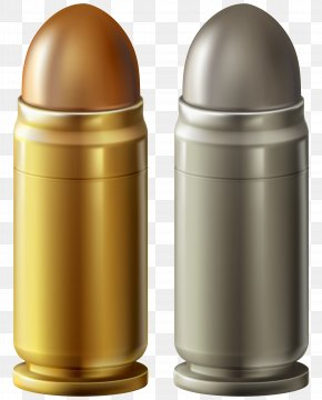 Bullet Transparent Clip Art Image - Bullet Icon Clip Art PNG