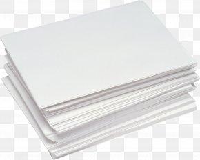 Paper Sheet Image - Photographic Paper Parchment Clip Art PNG