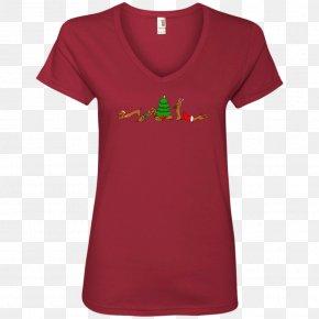 T-shirt - T-shirt Hoodie Neckline Scoop Neck PNG