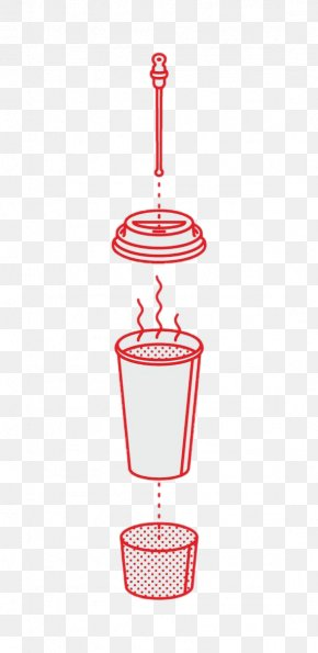 Beverage Cup - Visual Arts Drawing Graphic Design Illustration PNG