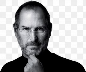Famous People - Steve Jobs: The Exclusive Biography Apple II PNG