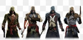 Assassin's Creed Unity Assassin's Creed III Assassin's Creed Syndicate PlayStation 4 Assassins PNG
