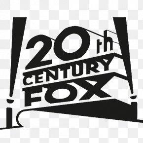 20th Century Fox Home Entertainment - Logo Brand 20th Century Fox Product Design PNG