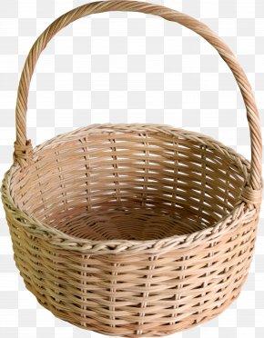 Food Gift Baskets Wicker Basket Weaving Clip Art PNG