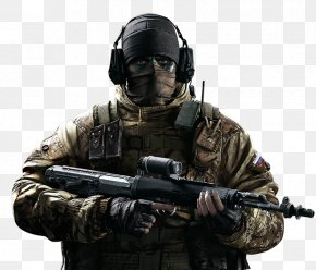 Soldier PNG - Tom Clancy's Rainbow Six Siege Minecraft Ubisoft Wikia Video Game PNG