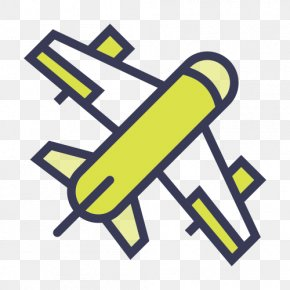 Airplane - Airplane Aircraft Vector Graphics Flight Illustration PNG