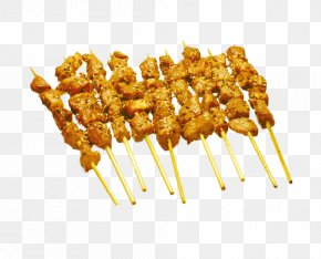 Barbecue Skewers - Barbecue Chuan Roasting Meat PNG