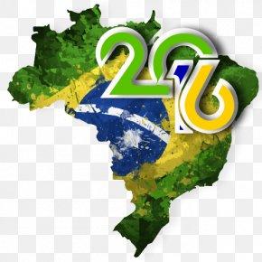 Rio Olympic Theme Map - Carnival In Rio De Janeiro 2016 Summer Olympics Brazilian Carnival PNG