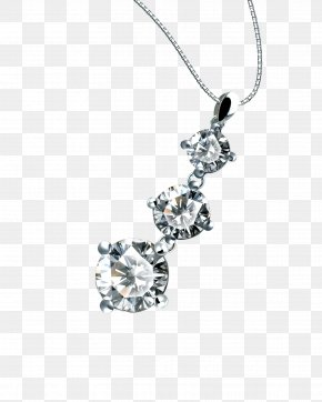 Jewelry - Necklace Computer File PNG