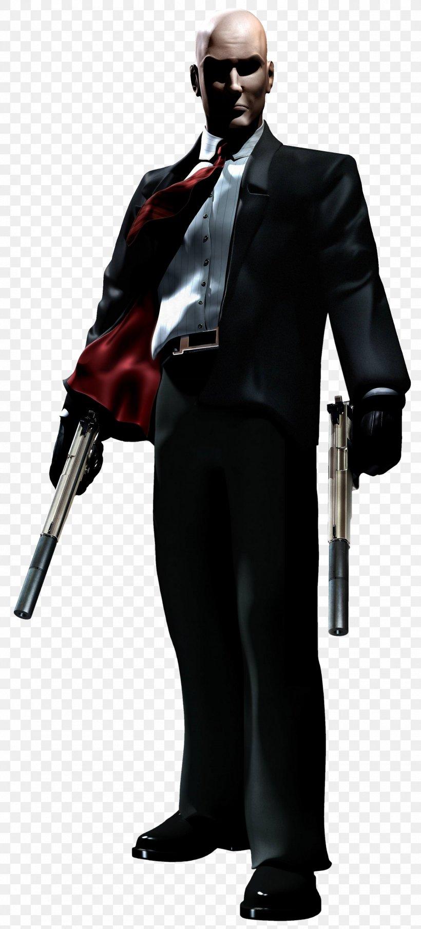 Hitman 2 Silent Assassin Hitman Codename 47 Hitman