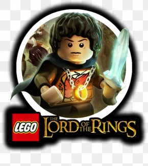 Lord Of The Rings - Lego The Lord Of The Rings Lego City Undercover The Lord Of The Rings: The Fellowship Of The Ring Video Game PNG