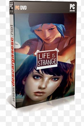 Life Is Strange - Life Is Strange: Before The Storm Video Game Samurai Warriors: Spirit Of Sanada PC Game PNG