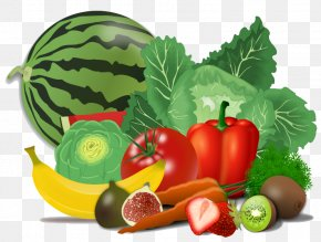 Healthy Food Picture - Vegetable Tomato Clip Art PNG