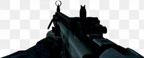 Scar - Call Of Duty: Modern Warfare 2 Beretta 93R Benelli M4 FN SCAR IMI Desert Eagle PNG