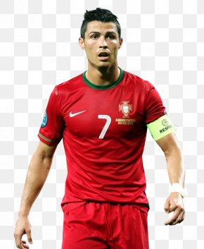 Cristiano Ronaldo - Cristiano Ronaldo UEFA Euro 2016 Portugal National Football Team 2018 World Cup Jersey PNG