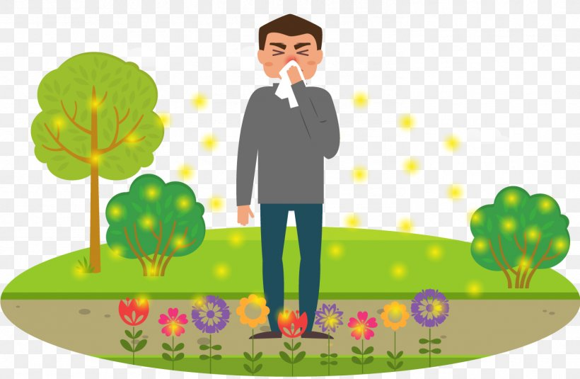Clip Art Hay Fever Allergy Rhinorrhea Png 1473x962px Hay Fever Allergy Antibody Art Cartoon Download Free