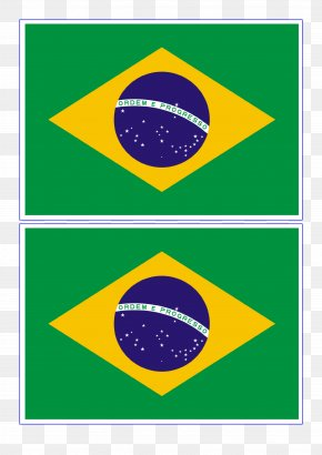 Flag Of Brazil Brazil National Under-20 Football Team Brazil National Football Team Brazil V Germany PNG