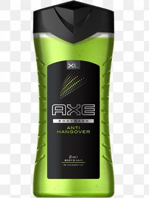 Axe - Shower Gel Axe Bathing PNG