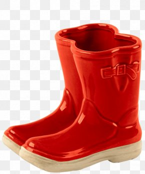 Boot - Snow Boot Wellington Boot Shoe Rain PNG