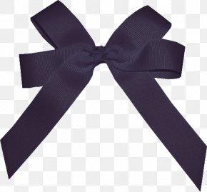 Black Ribbon - Black Ribbon Download PNG