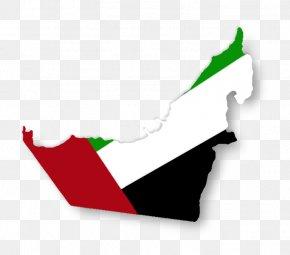 United Arab Emirates - Dubai Flag Of The United Arab Emirates Abu Dhabi Clip Art PNG