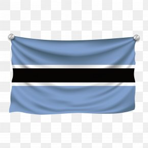 Vector Flag Country Botswana - Flag Of The United States PNG