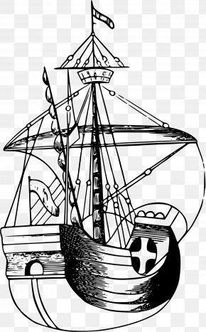 Boat - Drawing Boat Clip Art PNG