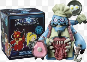 Box Toys - Heroes Of The Storm Action & Toy Figures Computer Mouse Funko Blizzard Entertainment PNG