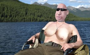 Vladimir Putin - Siberia Moscow Kremlin Vladimir Putin President Of Russia News PNG