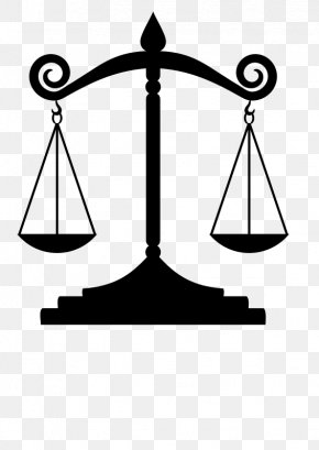 Scale - Measuring Scales Lawyer Justice Clip Art PNG
