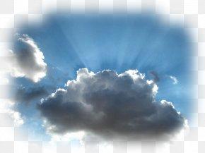 Cloud - Cumulus Sky Cloud Rain Atmosphere Of Earth PNG