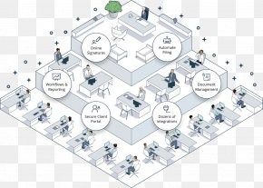 Business - Document Management System Computer Software Business EFileCabinet PNG