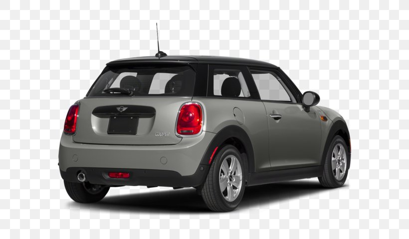 Mini Cooper Car >> 2018 Mini Cooper 2017 Mini Cooper Car Hardtop Png