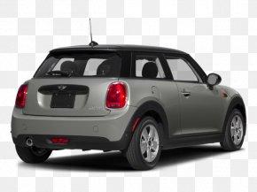 Mini Cooper Smart Car - 2018 MINI Cooper 2017 MINI Cooper Car Hardtop PNG
