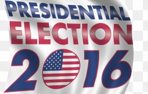 Presidential Election - United States Of America US Presidential Election 2016 Prezidentské Voľby Election Promise PNG