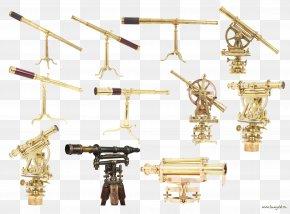 Binoculars - Binoculars Telescope Longue-vue Optics Clip Art PNG