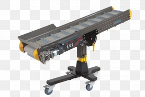 Inkjet - Machine Conveyor System Conveyor Belt Extrusion Plastic PNG