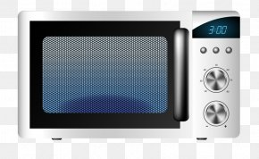 Microwave Oven - Microwave Oven Can Stock Photo Clip Art PNG