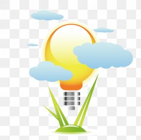 Energy Saving And Environmental Protection - Energy Conservation Environmental Protection PNG
