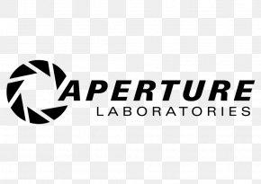 Aperture Vector - Portal 2 Aperture Laboratories Science PNG
