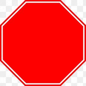 Picture Stop Sign - Georgia Southern University University Of Maine Washington Huskies Football USC Trojans Football Illinois State Redbirds Football PNG