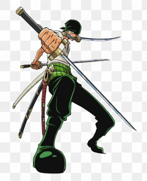 One Piece - Roronoa Zoro Monkey D. Luffy One Piece: Unlimited Adventure One Piece Treasure Cruise PNG