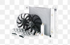 Cooling - Car Internal Combustion Engine Cooling Ford Motor Company Computer System Cooling Parts Radiator PNG